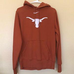 Men's Nike Texas Longhorns Hoodie